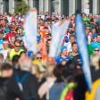 40.000 Läufer werden zum Berlin-Marathon erwartet.