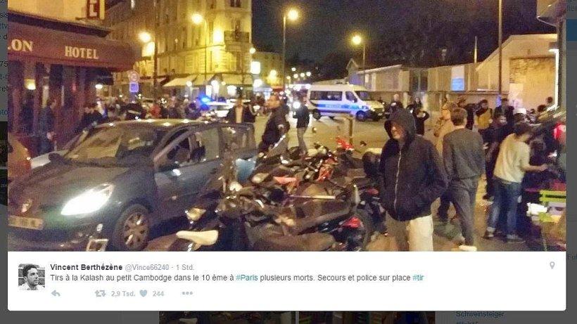 mindestens 40 tote nach explosion und sch u00fcssen in paris