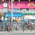 Die Zahl der Gewaltdelikte steigt am Kottbusser Tor
