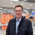 Flughafenchef Karsten Mühlenfeld unter Druck