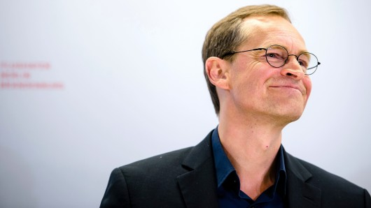 Michael Müller (SPD)