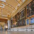 Die Bildergalerie im Park des Schlosses Sanssouci in Potsdam: 920.000 Gäste haben 2016 die Schlösser der Landeshauptstadt besucht