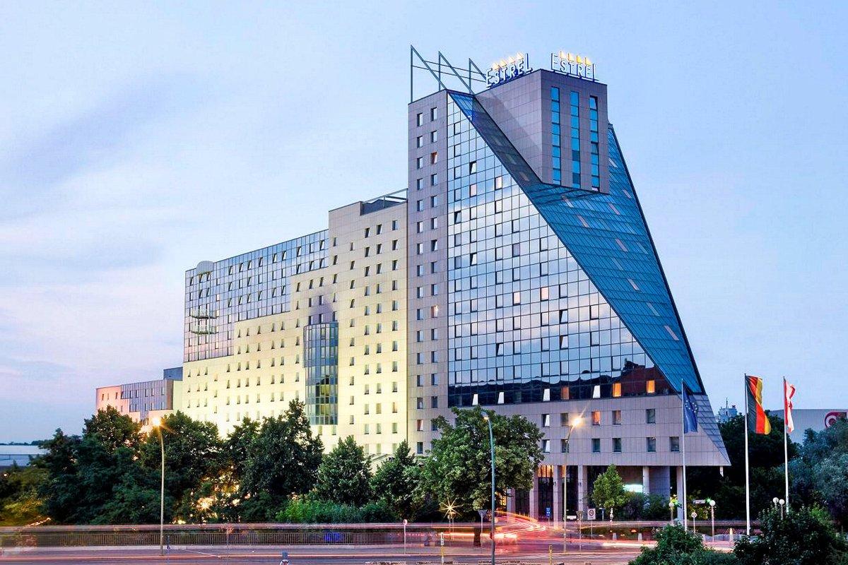 Estrel Hotel erweitert seinen Kongressbereich