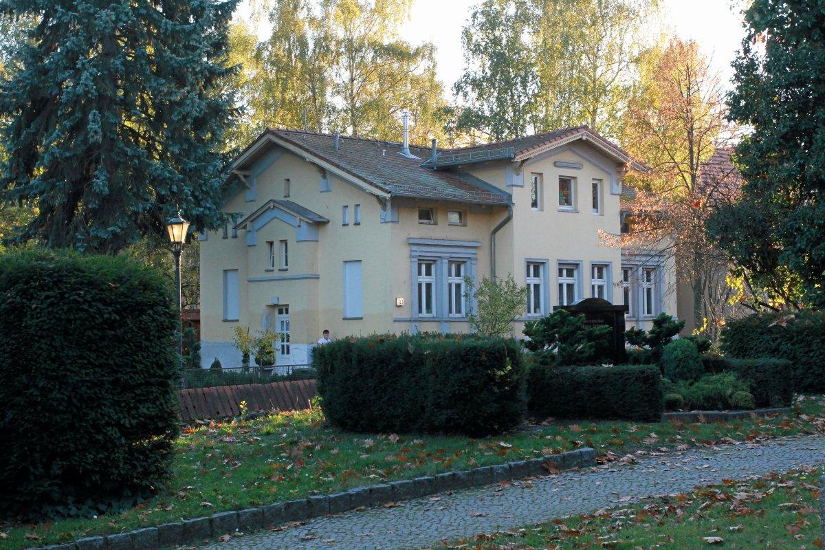 Baustadtrat wusste: Clan baut Haus ohne Genehmigung