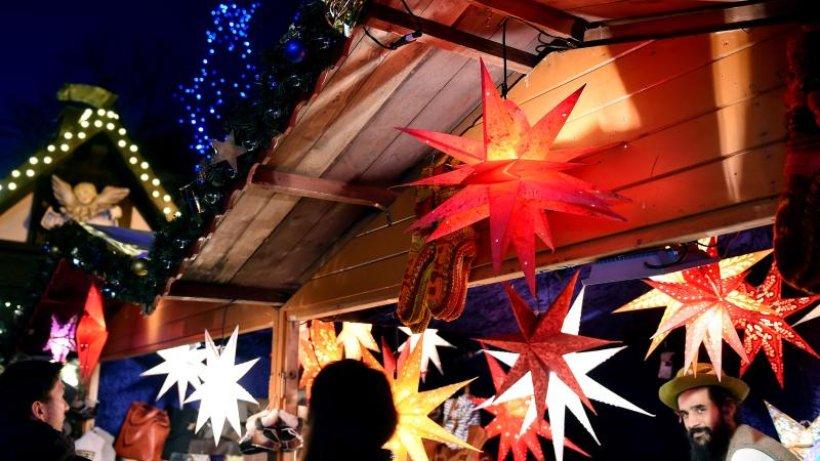 brandenburgs weihnachtsm rkte keine sicherheitsbedenken berlin aktuelle nachrichten. Black Bedroom Furniture Sets. Home Design Ideas