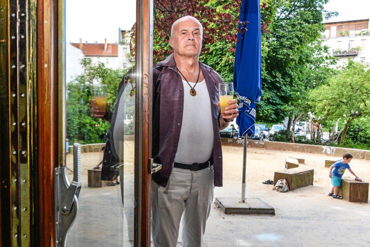 """Spielplatzlokal """"Alois S."""" darf wieder Alkohol ausschenken"""