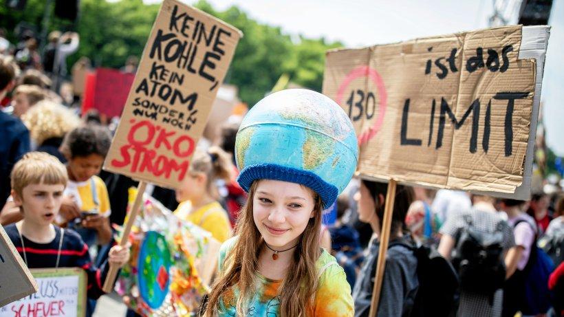 Pankow: Mit diesen Ideen will der Bezirk die Klimawende schaffen