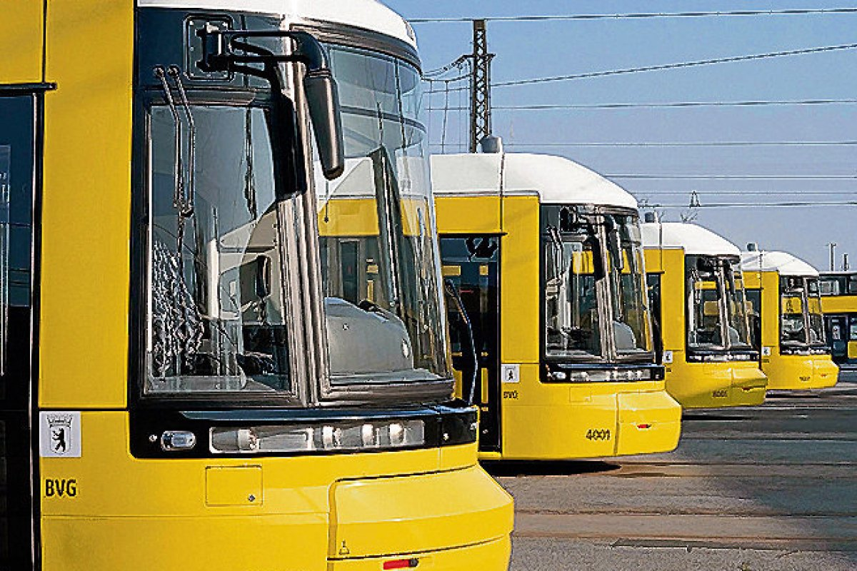 Neues Straßenbahn-Depot: Pankow warnt vor Häuser-Abriss