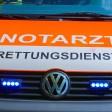 Eine 70-jährige Frau wurde in Spandau von einem Auto angefahren und dabei schwer verletzt