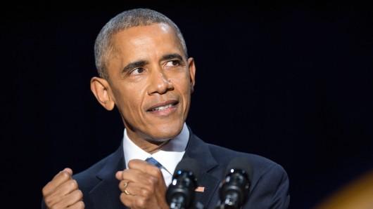 Morgenpost-Kolumnist Jörg Thadeusz über acht Jahre Obama