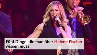 Helene Fischer Live In Berlin 2018 Alle Infos Zum Konzert Berlin