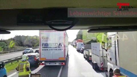 Verkehrsfunk A3
