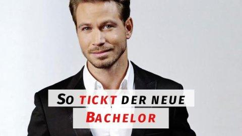 Bachelor Mediathek
