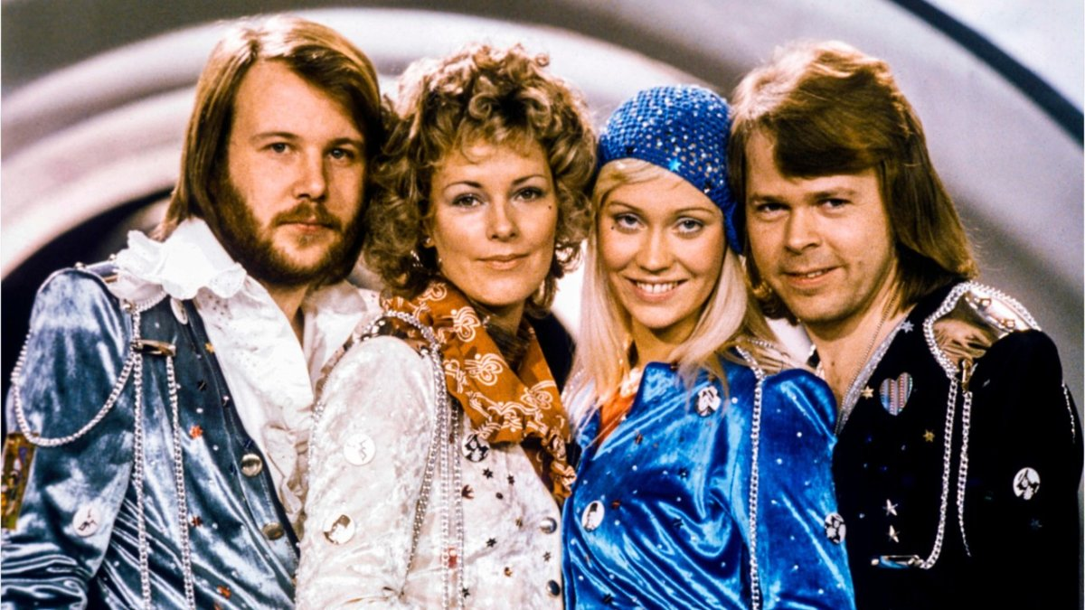 Die Erfolgsgeschichte von ABBA