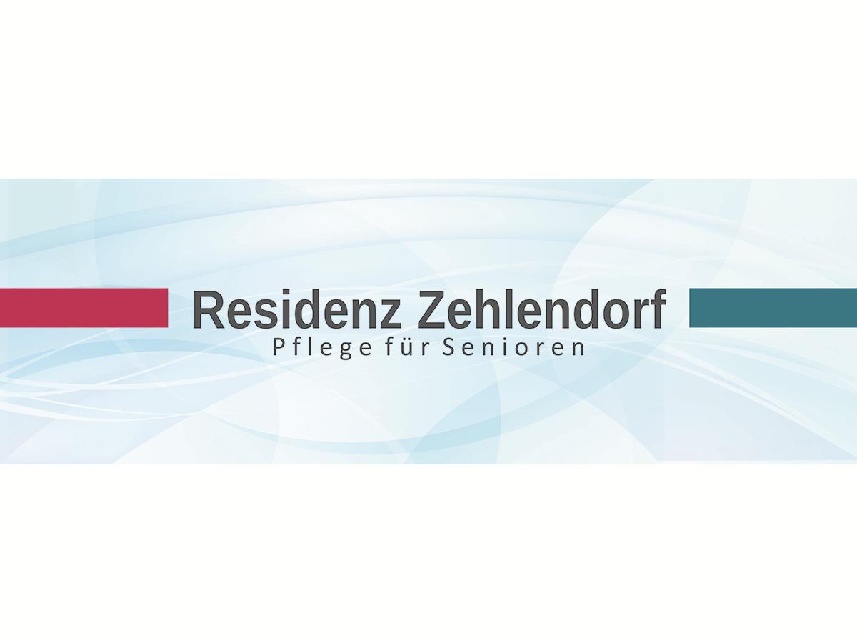 Die Residenz Zehlendorf bietet qualifizierte Rundum-Pflege bei einem Höchstmaß an Privatsphäre und familiärem Miteinander.