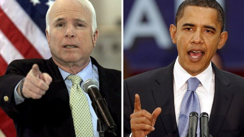 compare contrast mccain and obama The following comparison of barack obama's and john mccain's energy and environmental plans comes from the statements of their plans on their official web sites the text first indicates what the respective plans say on each topic, and then provides ier's analysis of each topic within the program.