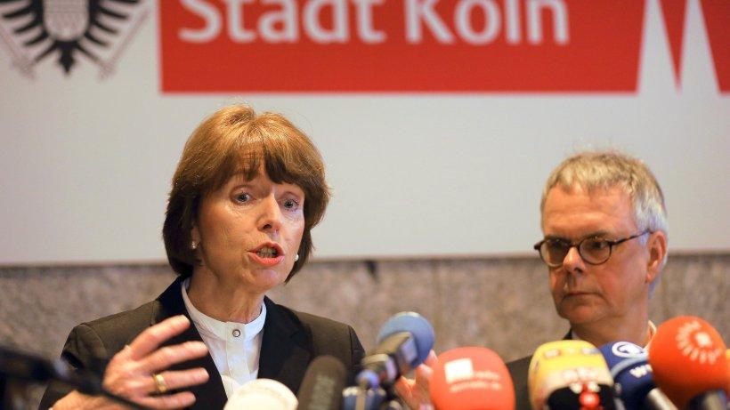 Gewalt in Köln: Auch Jan Böhmermann macht sich über Henriette ...