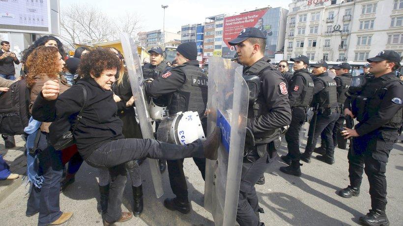 Türkische frauen kennenlernen berlin