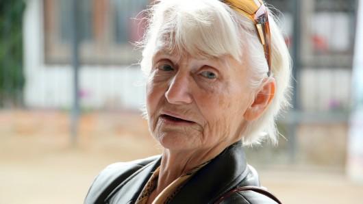 Margot Honecker wurde 89 Jahre alt und starb in ihrem selbst gewählten Asyl Chile