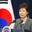 Die südkoreanische Präsidentin Park Geun-hye