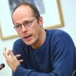 Mark Rackles, stellvertrender Landesvorsitzender der Berliner SPD