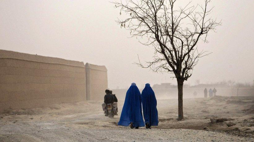 Brief Nach Afghanistan : Abschiebung nach afghanistan nadia fürchtet um ihr leben