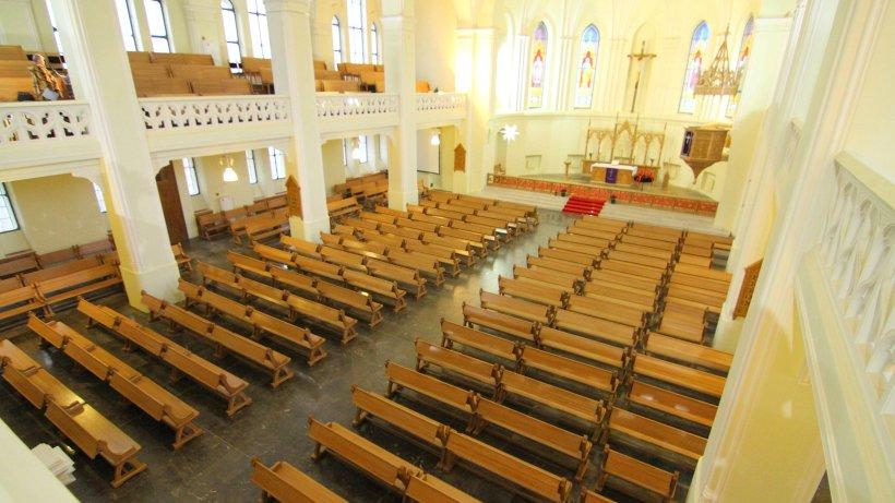 Kirche In 1live