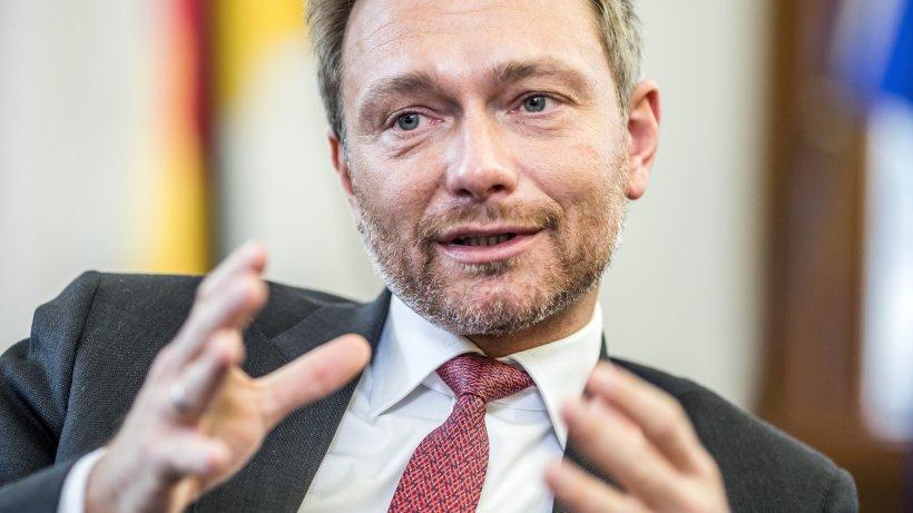 fdp-chef christian lindner will  u201efachliche avantgarde u201c im bundestag zeigen - politik
