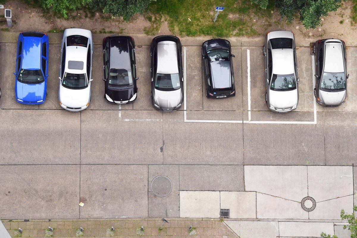 Senatorin Günther will weniger Platz für Autos in Berlin