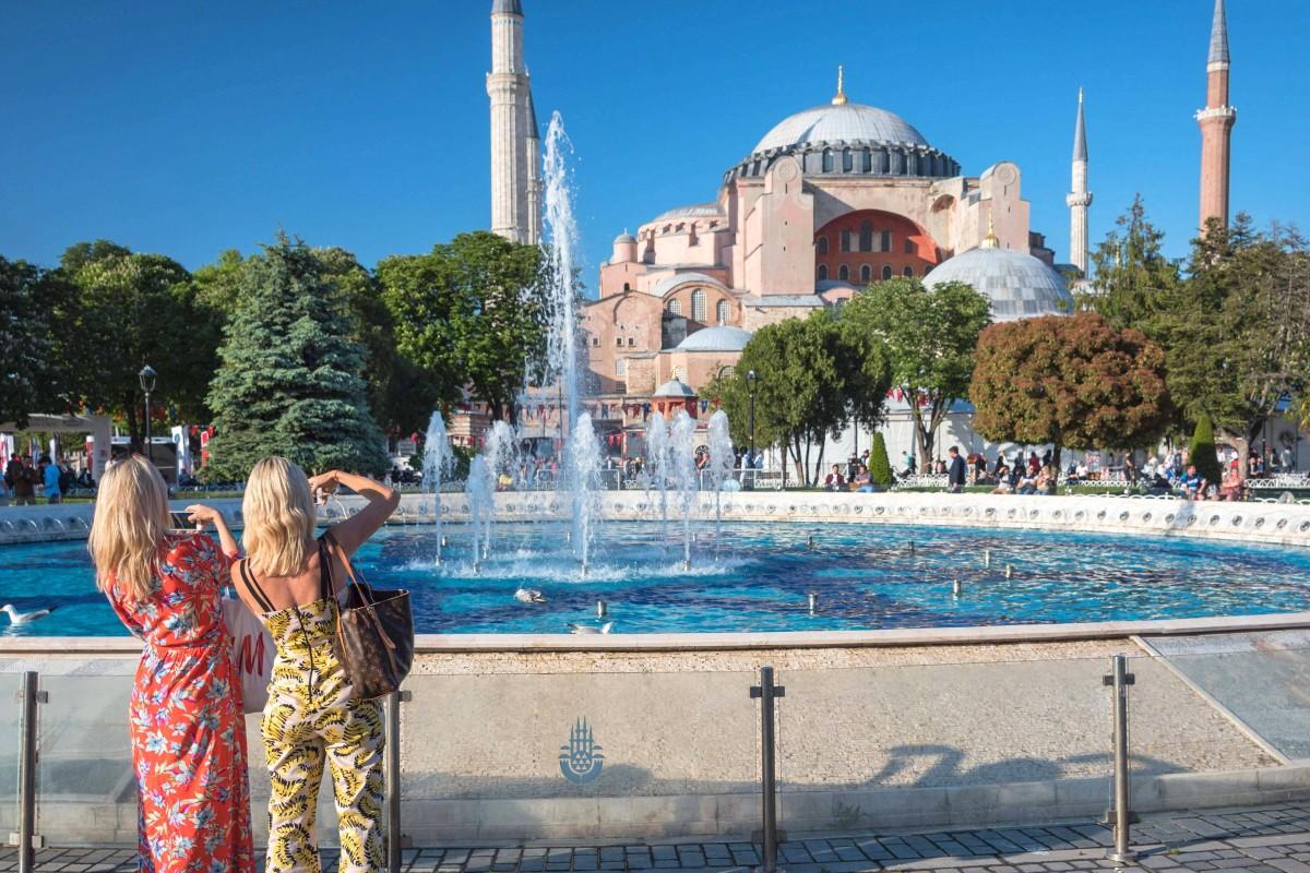 Türkei Urlaub Schon Ein Facebook Like Kann Gefährlich