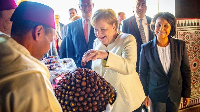 Migrationsgipfel: Marokkos König sagt Treffen mit Merkel ab