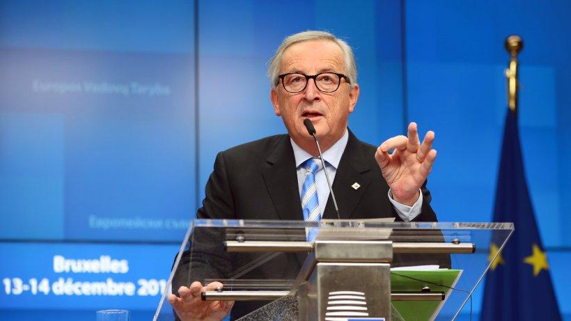 Juncker Haare