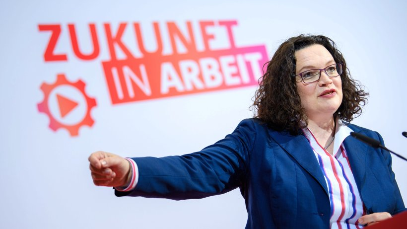 SPD nach vier Monaten erstmals wieder vor den Grünen
