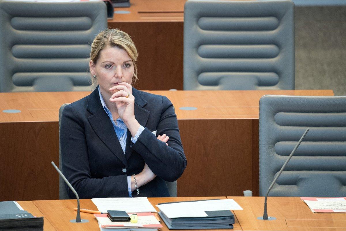 CDU-Politikerin fürchtet erneut Hackerangriff auf TV-Gerät
