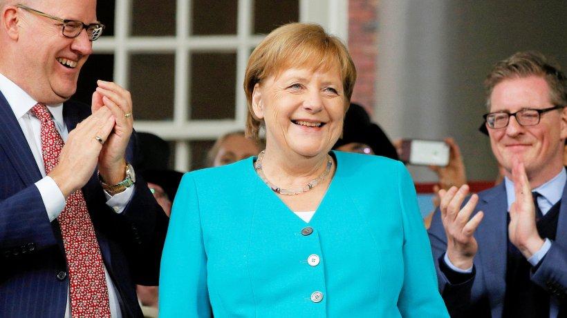 Wird Merkel Wiedergewählt 2021