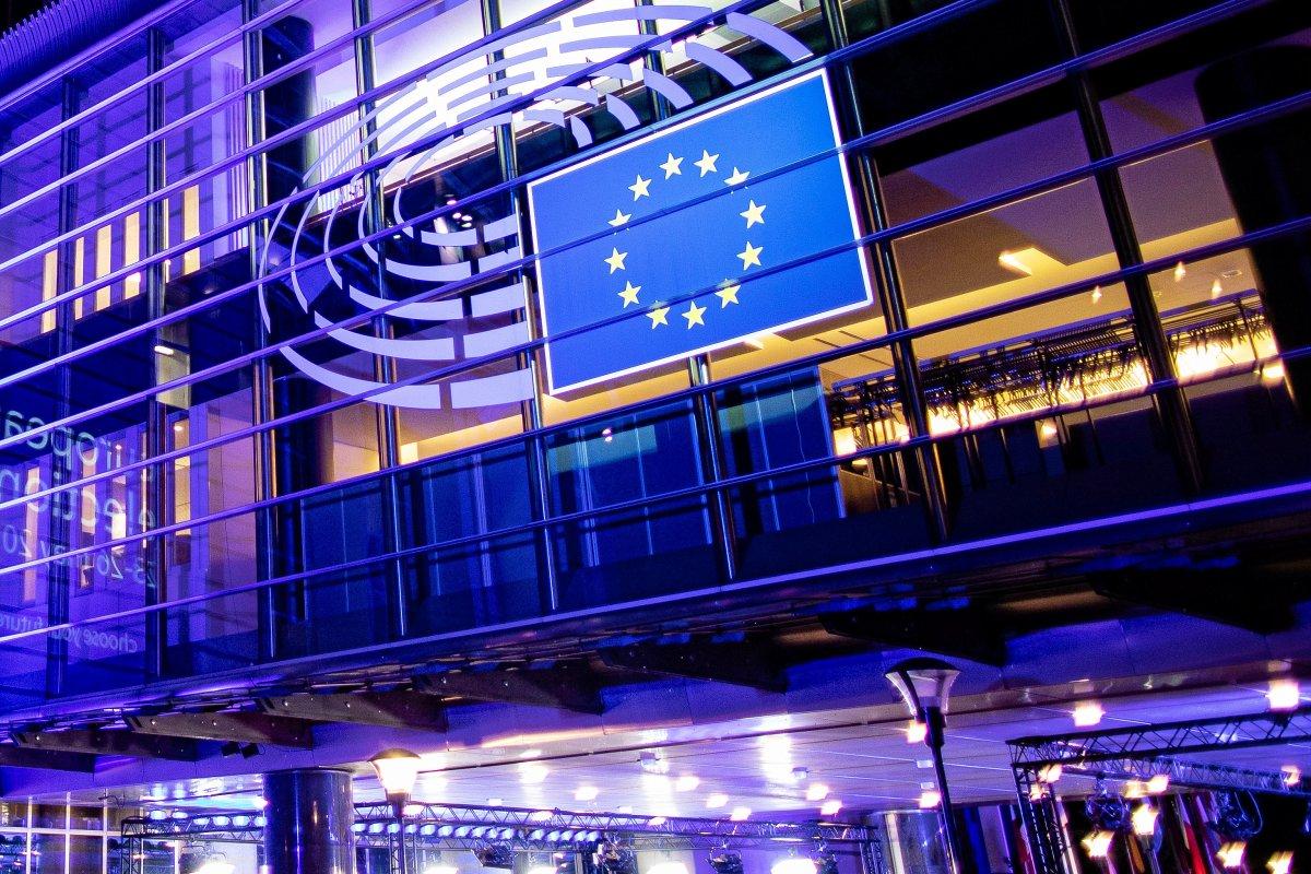 Europawahl: Diese schrillen Außenseiter ziehen ins Parlament ein