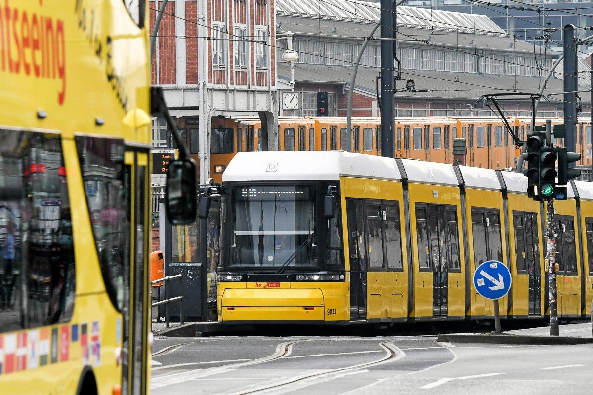 BVG: Berlin wird am Sonntag zur autofreien Zone - Tagesticket für Bus und U-Bahn für 2,80 Euro