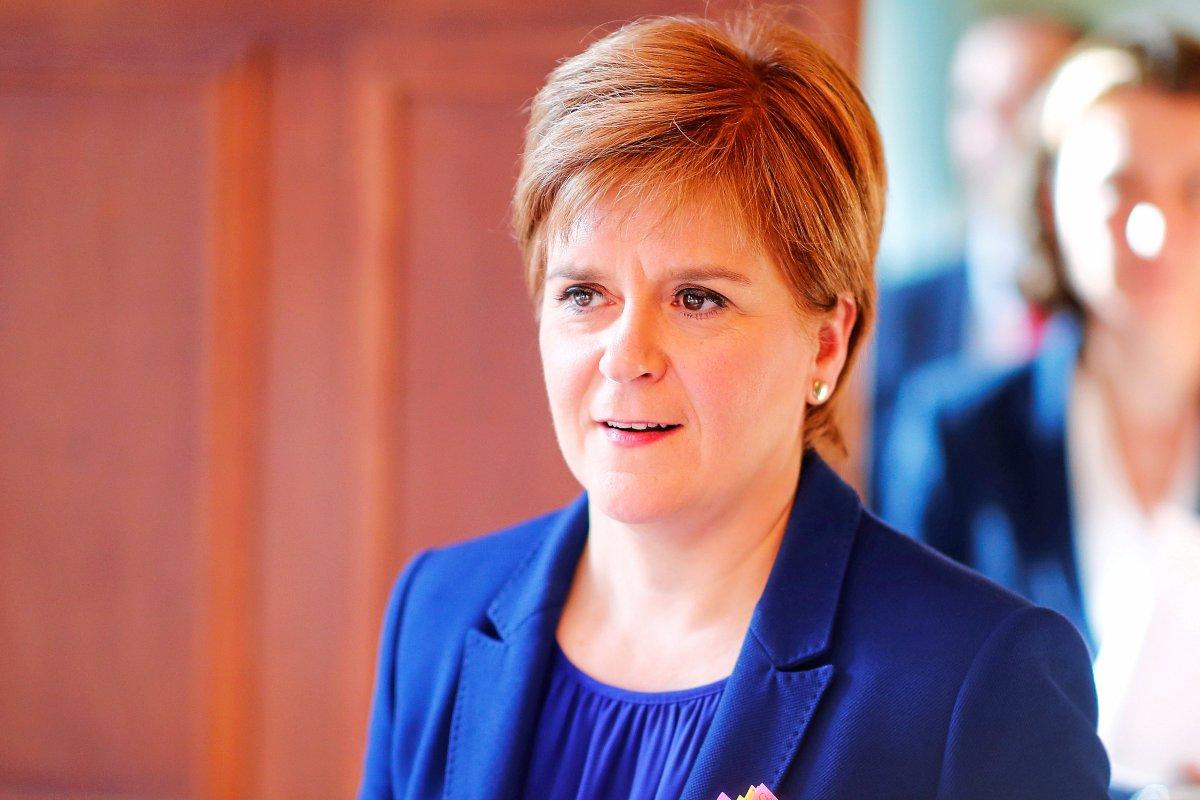 Brexit-Chaos: Schottland droht Johnson mit neuem Referendum