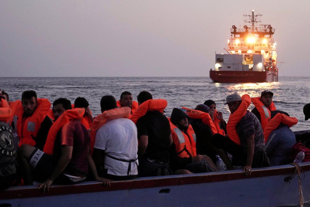 Gipfel auf Malta - Wo kommen die geretteten Flüchtlinge unter?