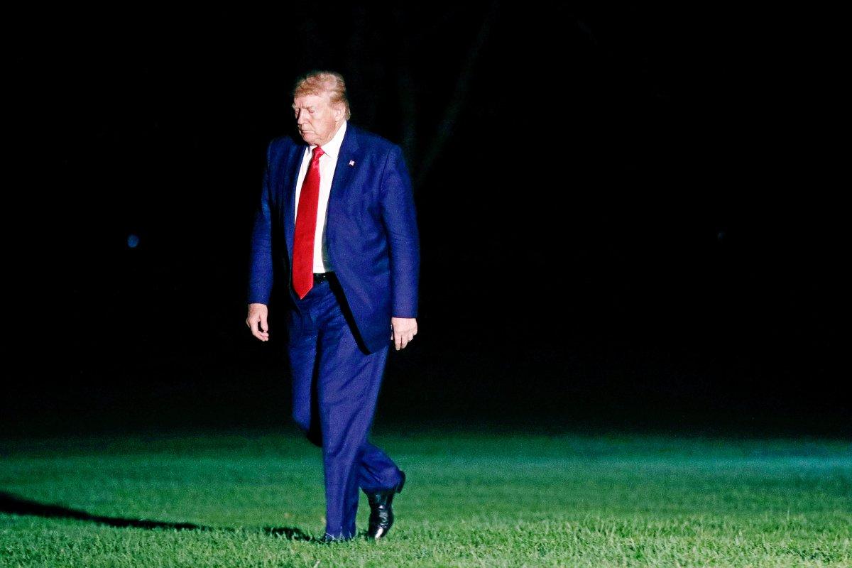Donald Trump: Impeachment sorgt für Angst - USA vor Krieg?