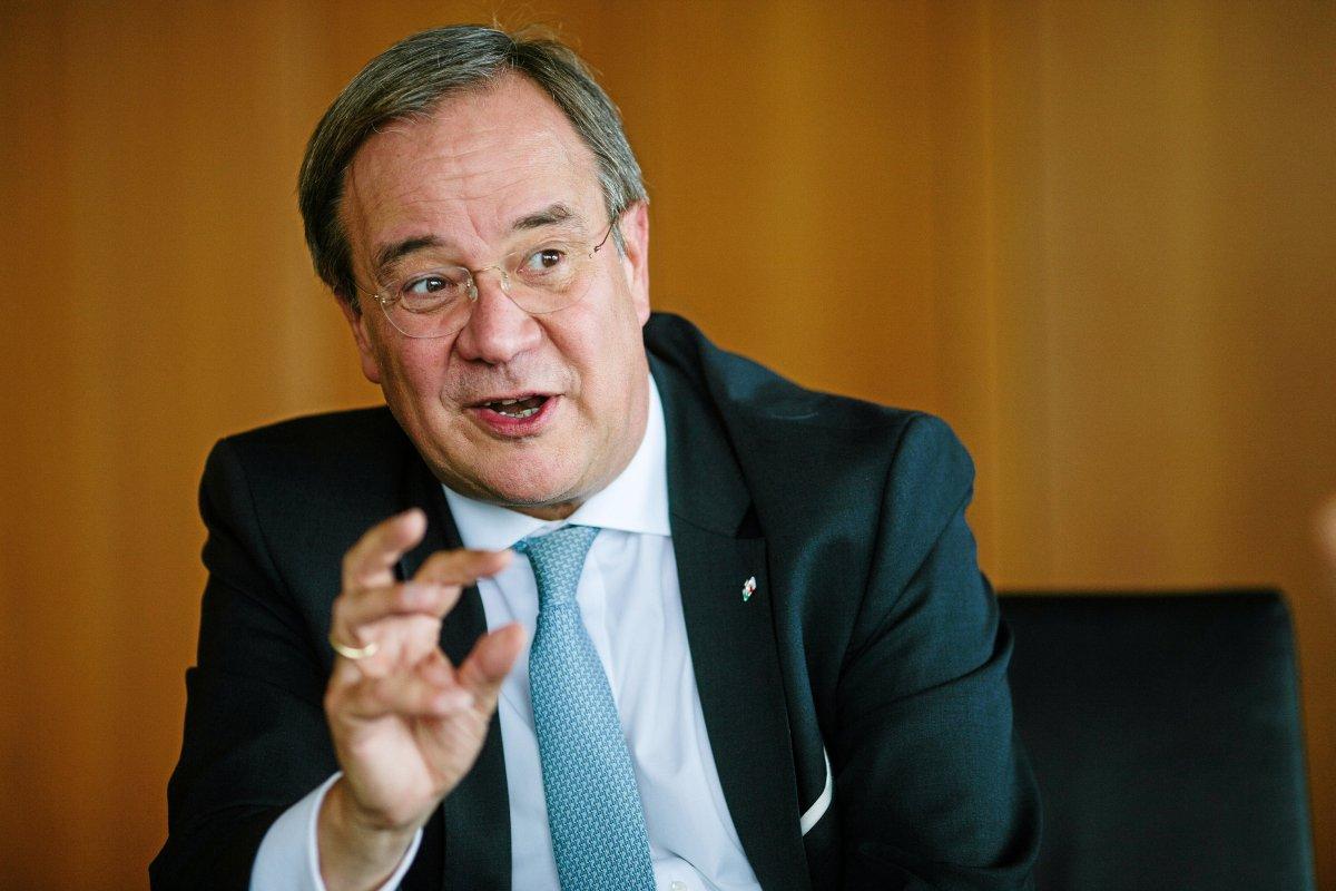 """Armin Laschet: Grüne machen Politik durch """"Brille der Großstädter"""""""