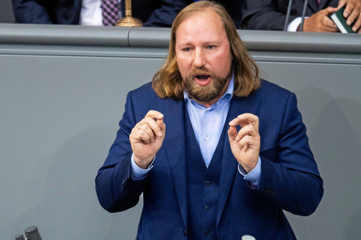 Anton Hofreiter: CDU und CSU blockieren den Klimaschutz