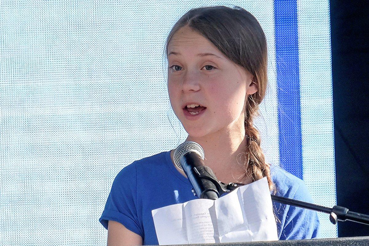 """Greta Thunberg: """"Tote Hosen""""-Sänger Campino reicht es """"Ich finde das immens"""""""