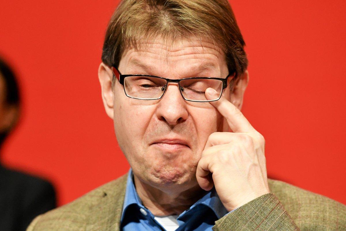Vizekanzler? SPD-Politiker Stegner von YouTuber reingelegt