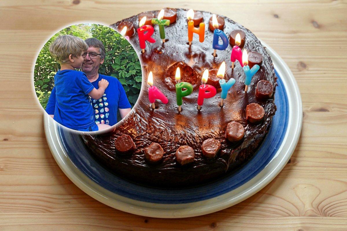 Warum ein Geburtstag ein Feiertag für die ganze Familie ist