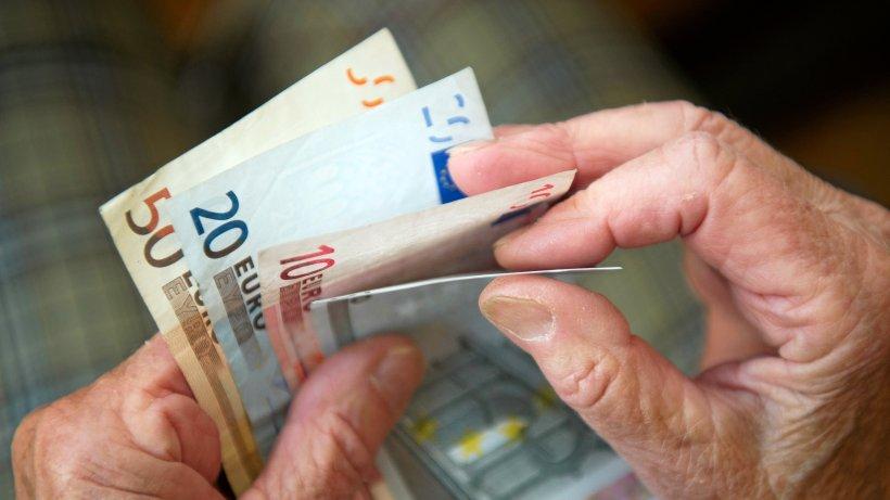 Rente: Finanzamt will Milliarden Steuern - Linke reagieren deutlich