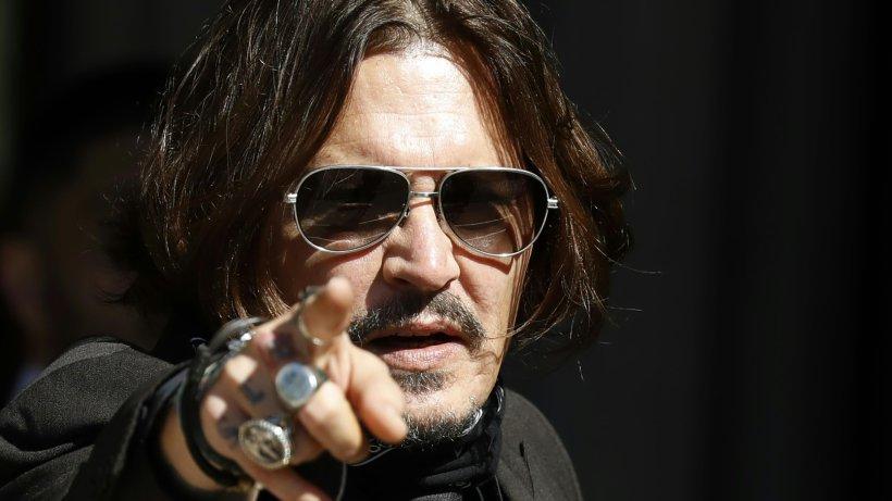 Filme Mit Johnny Depp
