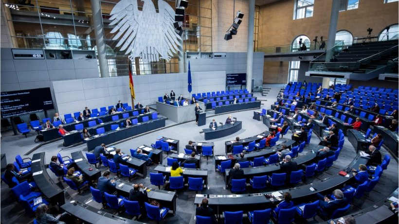 Bundestagswahl Nächste