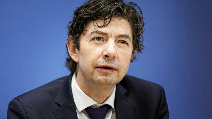 Drosten kritisiert deutschen Perfektionismus - und macht Vorschläge