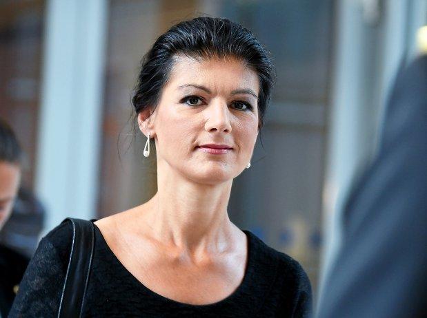 Сара Вагенкнехт: НАТО надо превратить в систему коллективной безопасности Европы с участием России